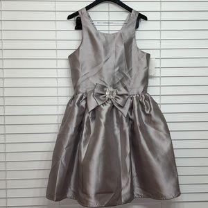 NWOT Kid's Girl's Zuni flare party dress 14/16